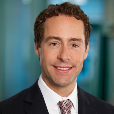 Alan Lever - Managing Partner - AnnexPark